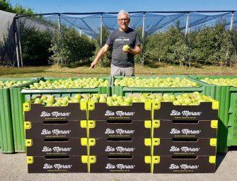 Frulana e le mele biodinamiche: i consumatori le cercano ma la GDO le ignora