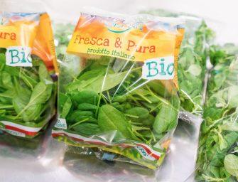 Orto Bellina, lo specialista delle insalate bio, lancia il proprio marchio premium
