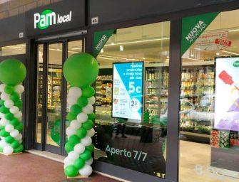 Pam Panorama, debutto all'estero entro il 2020. In sviluppo e-commerce e format di vicinato