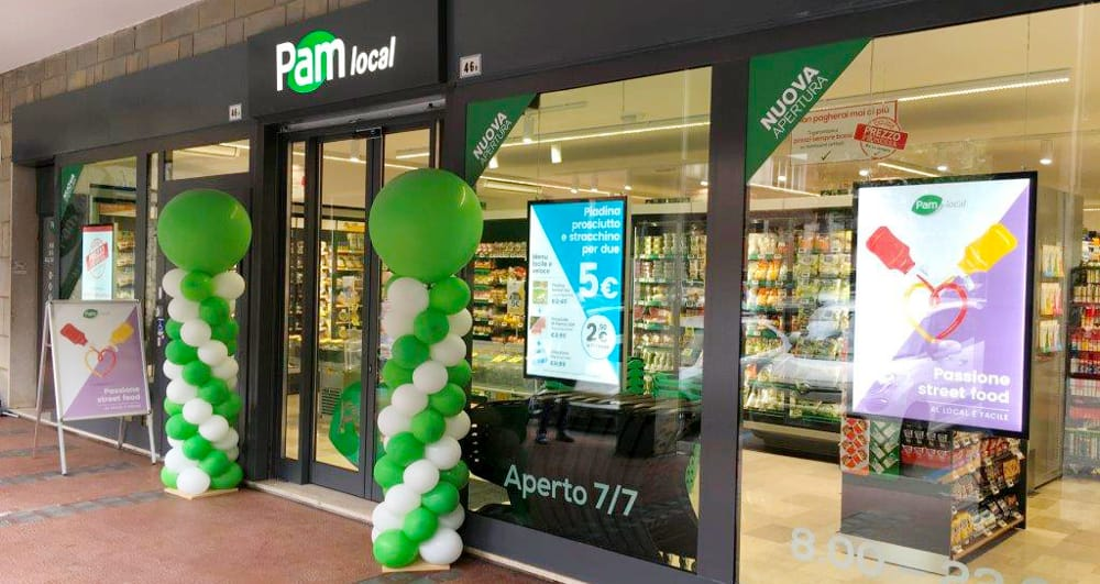 Pam Panorama local