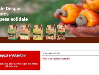 Despar Italia si rifà il look sul web. Nuovo sito e private label protagonista