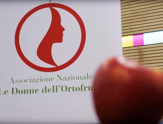 Donne dell'Ortofrutta, il convegno a Interpoma: il punto su export e apertura di nuovi mercati