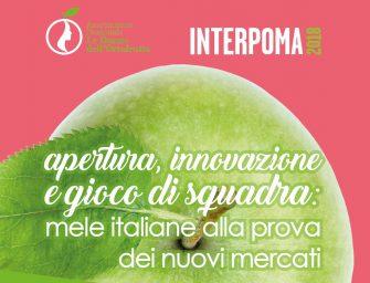 Mele italiane, mercati e prospettive: a Interpoma il convegno delle Donne dell'Ortofrutta