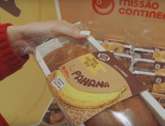 """Lotta allo spreco in Portogallo, """"salve"""" 80 mila banane con un dolce"""