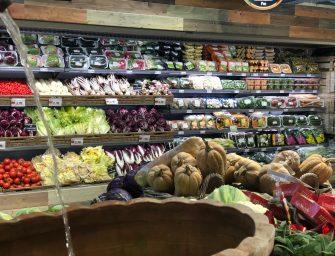 Alì Supermercati sbarca a Bologna. Reparto ortofrutta grande protagonista dello store