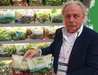 """Cultiva, cresce il biologico. Boscolo: """"Puntiamo sui prodotti da cuocere e su nuove ciotole ad alto contenuto di servizio"""""""