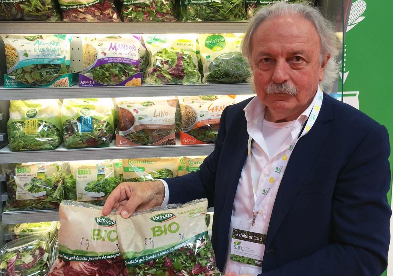 Giancarlo Boscolo Cultiva
