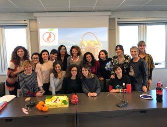 Donne dell'Ortofrutta, un intenso anno di attività. Bilanci e strategie per il 2019