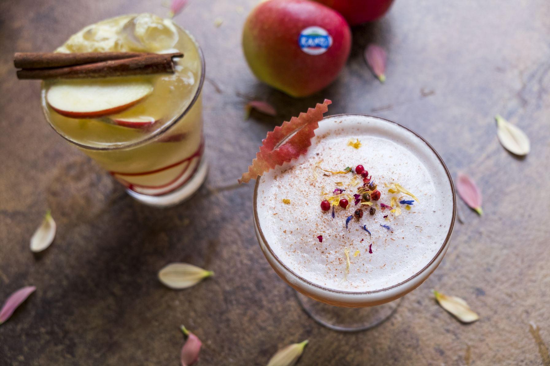 kanzi cocktail