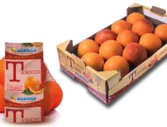 """Oranfrizer, l'arancia tarocco protagonista della """"Prova del Socio"""" all'Extracoop di Bologna"""
