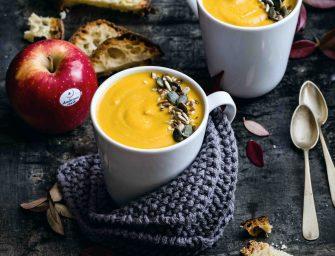 Ambrosia, la mela club scommette sul food blogging e si racconta in un ricettario