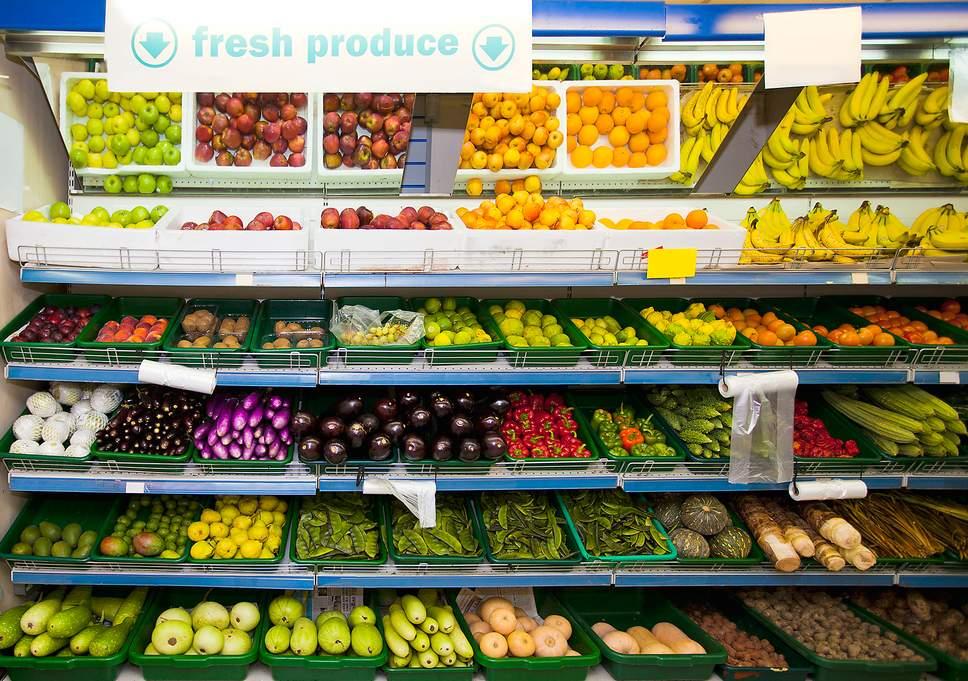 Brexit Gdo UK frutta verdura