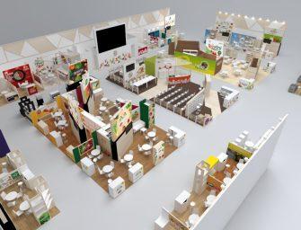 Italian Fruit Village: a Fruit Logistica debutta il nuovo spazio dedicato all'ortofrutta made in Italy
