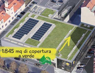 Lidl si rinnova a Milano: crescono dimensioni e offerta, migliorano sostenibilità ed esperienza d'acquisto