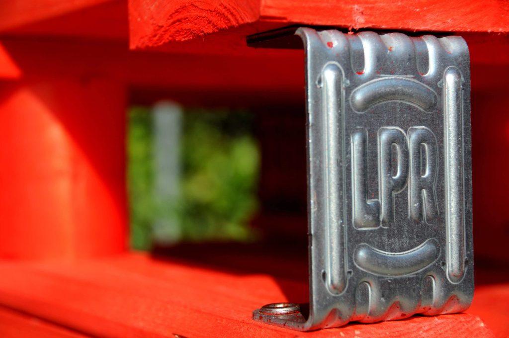 LPR La Palette Rouge