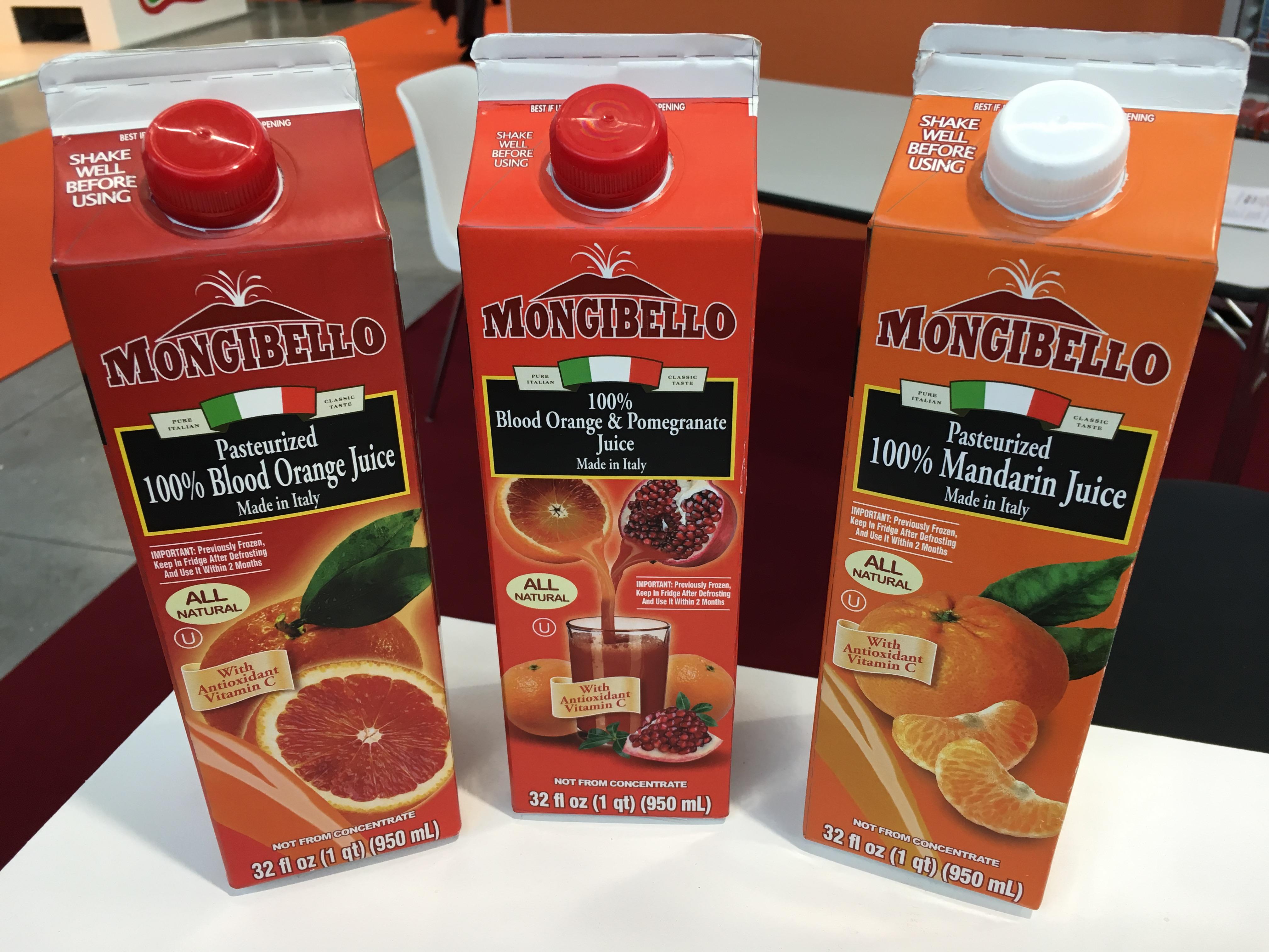 oranfrizer mongibello juice fm