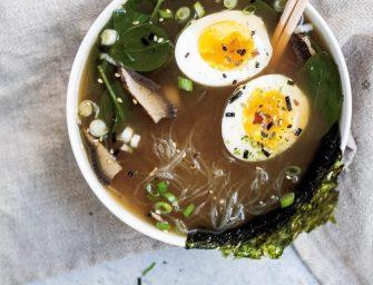 Usa, l'alga marina tra le tendenze food del 2019