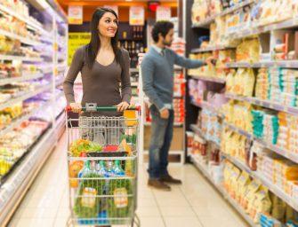Rapporto Coop-Nomisma: nel 2019 gli italiani spenderanno di più in cibo. In e out del carrello
