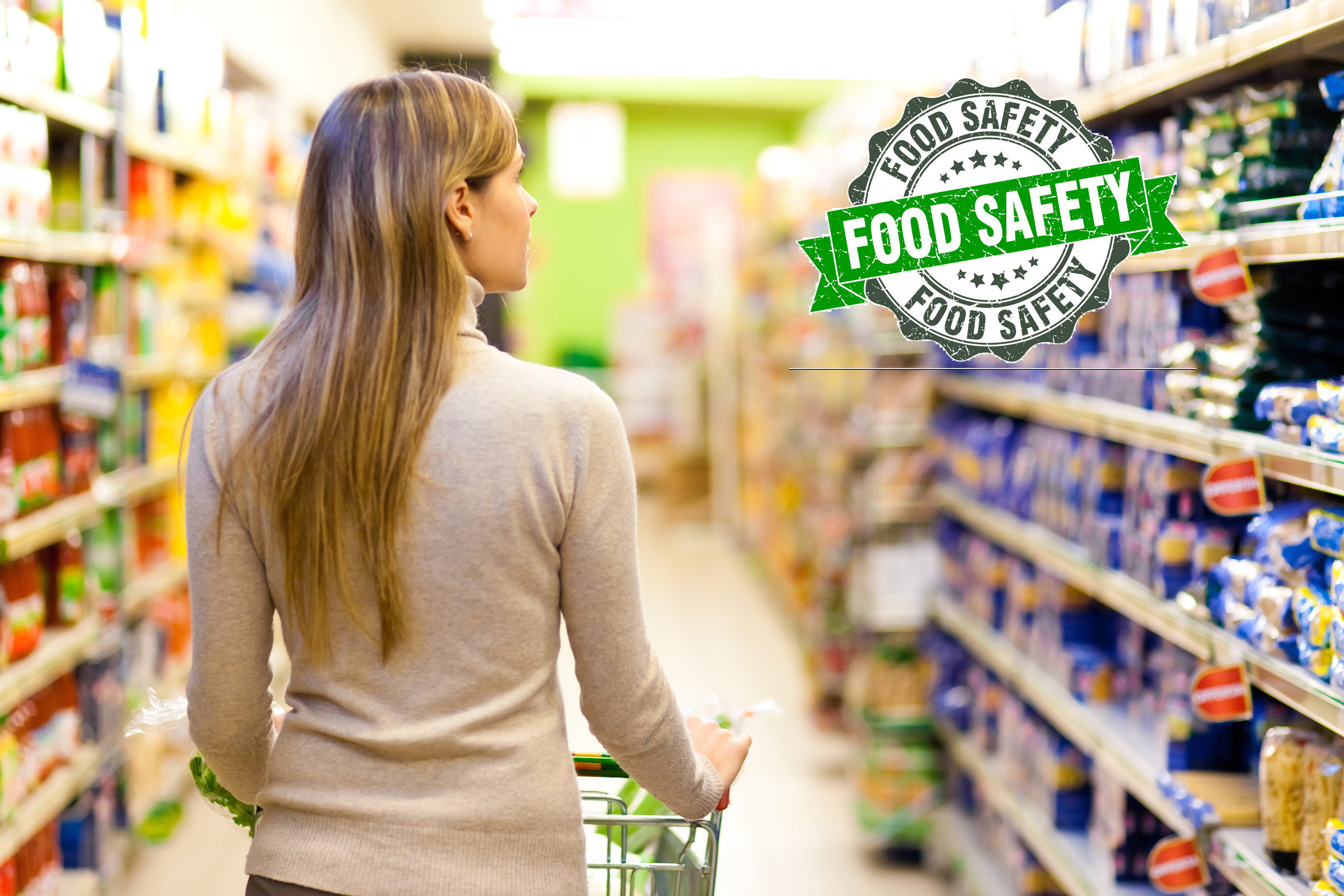 GDO food safety