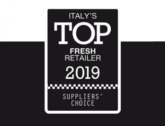Esselunga si aggiudica il Top Fresh Retailer 2019. Ecco i vincitori dei premi per categoria