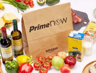 Amazon dà spazio ai piccoli produttori e alle startup dell'agroalimentare made in Italy