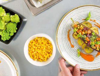 Bonduelle Food Service Italia, l'alimentazione veg al centro della ristorazione