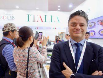 """Bruno (ITA): """"Emirati Arabi, mercato competitivo ma dalle grandi opportunità"""""""