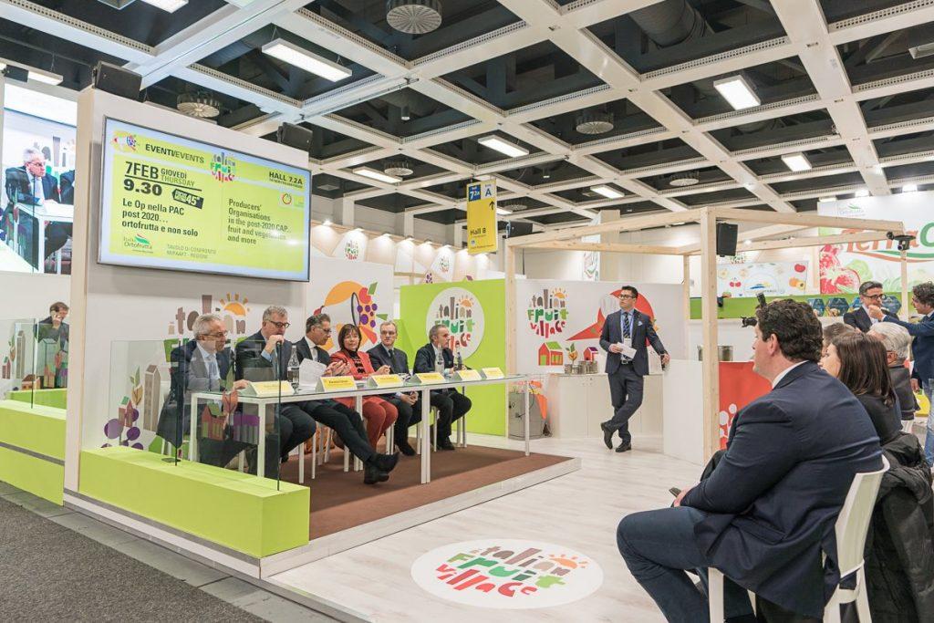 Italian-Fruit-Village-2019-Fm-Fruit Logistica