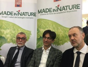 Made in Nature: i big dell'ortofrutta bio insieme per spingere i consumi