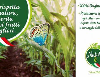 """Penny Market rilancia """"Natura è"""": il made in Italy sostenibile"""
