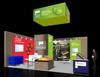 Polymer Logistics, nuovo look e spinta sull'innovazione. Imballaggi green e smart, supply chain 2.0