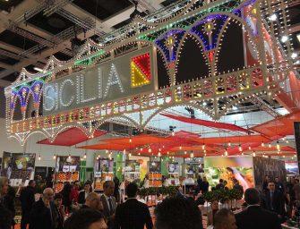 Il Consorzio Arancia Rossa di Sicilia IGP a Fruit Logistica: la qualità al centro