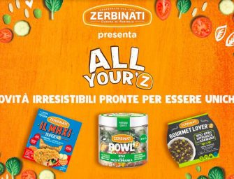 """Zerbinati a Fruit Logistica lancia """"All Your'z"""", le novità del 2019"""
