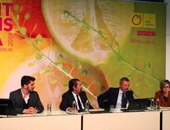 Zeropack, il packaging sostenibile conquista il pubblico di Fruit Logistica