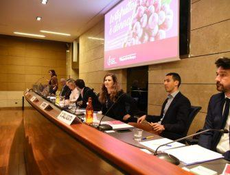 Convegno Donne dell'Ortofrutta: i big del packaging per F&V a confronto