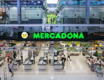 Mercadona, per il gruppo spagnolo 2018 da record: utile a +84%