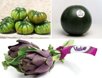 "Ortaggi, i trend? BASF-Nunhems: ""Taste, convenience, healthy, sustainability"""