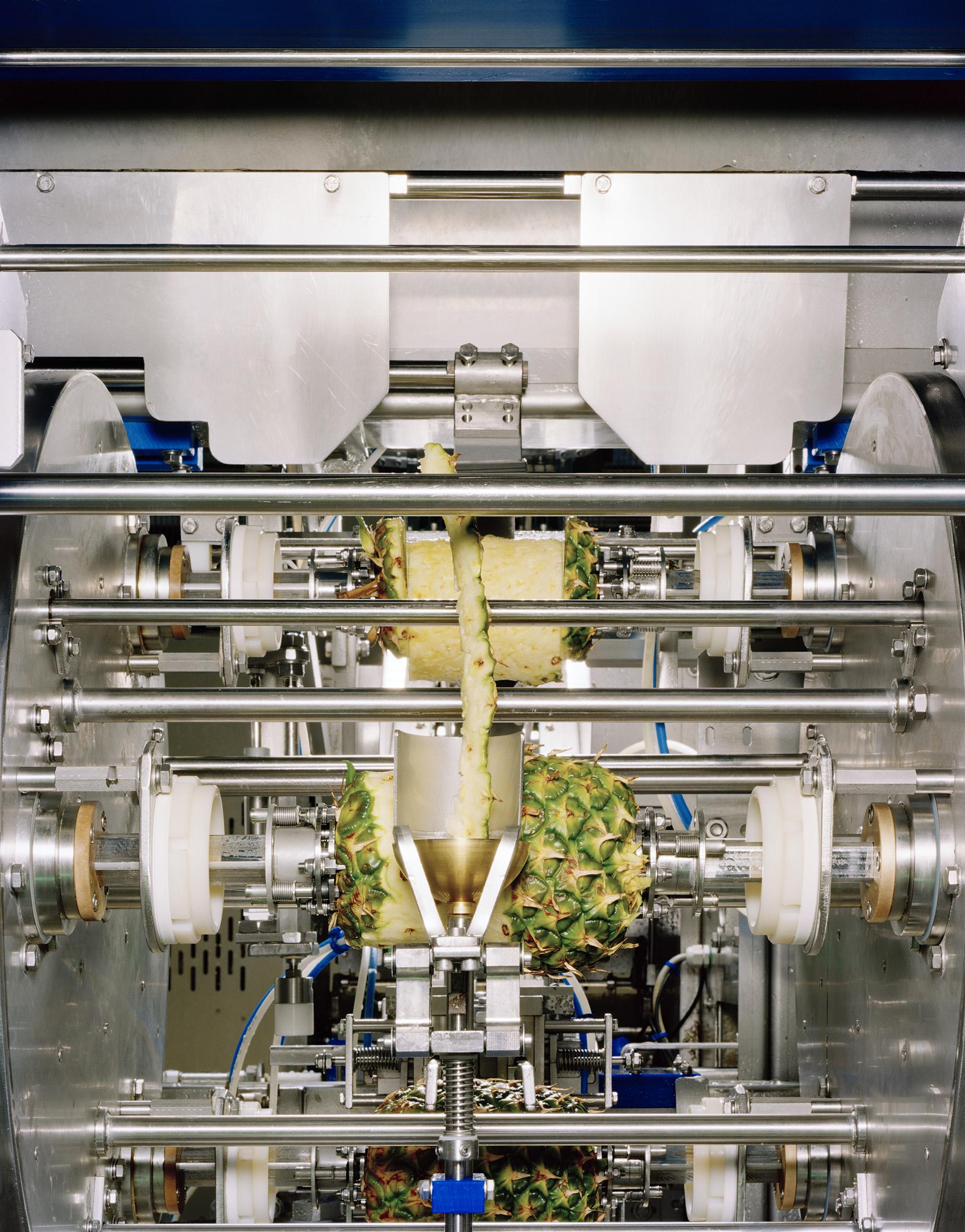 Orsero IV gamma macchinario