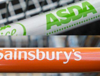 Regno Unito, l'Antitrust fa saltare la fusione tra Asda (Walmart) e Sainsbury's