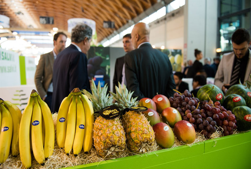 Tropical Fruit Congress
