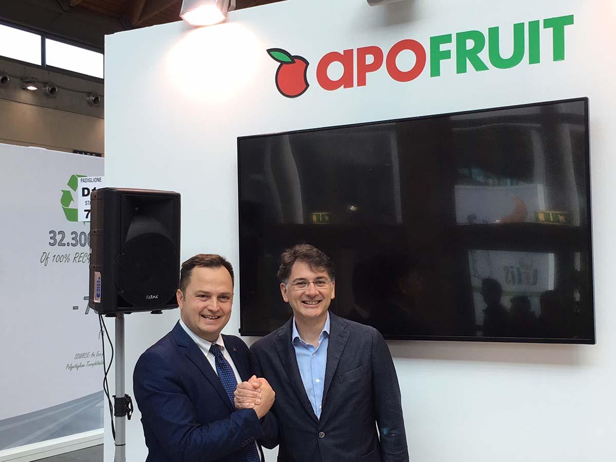 Besana Apofruit frutta secca FM