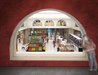 """Sapori&Dintorni Conad, a Bologna """"uno store per millennials"""". """"Piazza dei freschi al centro"""""""
