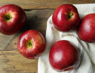 Cosmic Crisp, 500 ettari investiti in Alto Adige per la mela stellare che viene da Washington