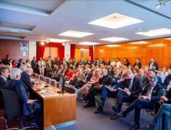 CSO Italy a Macfrut: l'ortofrutta italiana alla ricerca di nuovi mercati