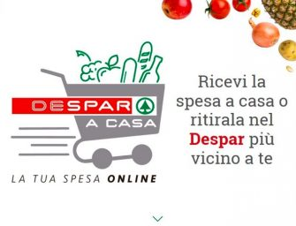 "ReStore avvia partnership con Maiora in Puglia: al via l'e-commerce ""Despar a casa"""
