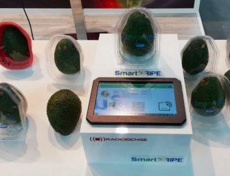 ILIP lancia Smart Ripe, il packaging che misura la maturazione del frutto
