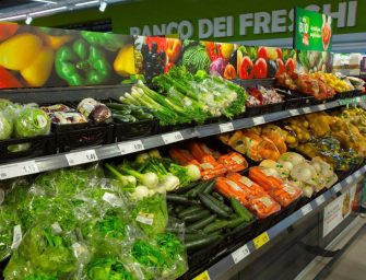 "L'ortofrutta in Penny Market? Pratsch: ""Trend in crescita, private label al centro"""