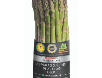 Asparago Verde di Altedo Igp: una nuova eccellenza nella linea Despar Premium