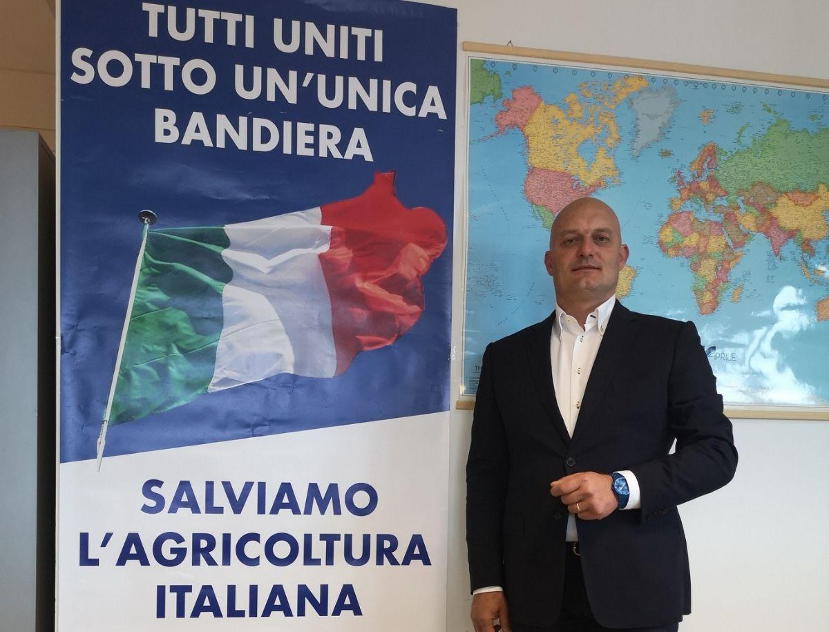 Salviamo l'agricoltura italiana