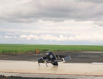 """Amazon a Las Vegas annuncia le consegne via drone: """"È questione di mesi"""""""